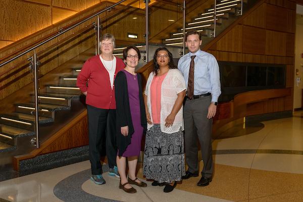 IBD clinical faculty